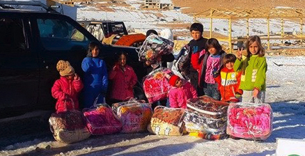 Syrian Orphans 1