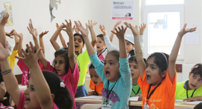 Syrian Orphans 2
