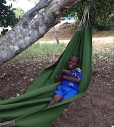 Tanzania Orphans 1
